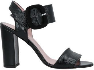 ANNA F. Sandals