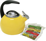 Chantal 40th Anniversary 2-qt. Tea Kettle