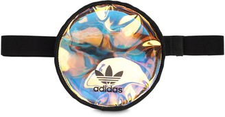 adidas Round Transparent Belt Bag