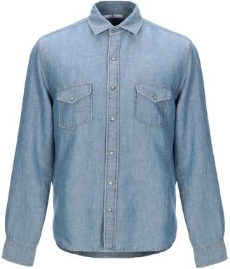 7 For All Mankind Denim shirts