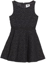Milly Minis Girl's Circle Dress