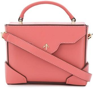 MANU Atelier Small Box Bag