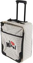 Trussardi Wheeled luggage