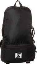 Poler Tourist 21l Packable Backpack Black