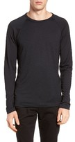Theory Men's Dustyn L Anemone Raglan Sleeve T-Shirt
