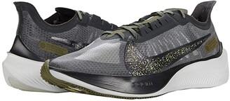 Nike Zoom Gravity SE (Dark Smoke Grey/Black/Medium Olive) Men's Shoes