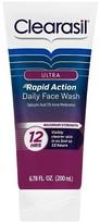 Clearasil Ultra Daily Face Wash - 6.78 oz
