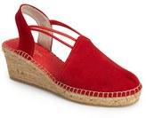 Toni Pons Women's 'Tremp' Slingback Espadrille Sandal