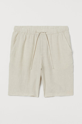 H&M Relaxed Fit Shorts