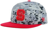 Top of the World North Carolina State Wolfpack Keen Snapback Cap