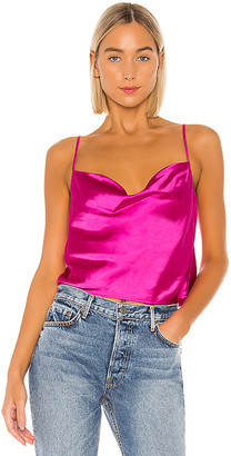 Lovers + Friends Rhode Cropped Cami Top