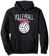 Volleyball mom hoodie gift for women