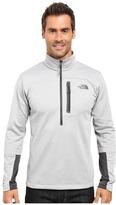 The North Face Canyonlands 1/2 Zip Pullover Men's Sweatshirt