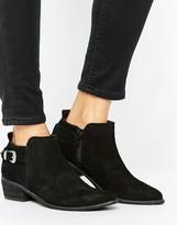 Ravel Western Buckle Boot