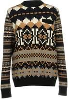 Sacai Sweaters - Item 39798821