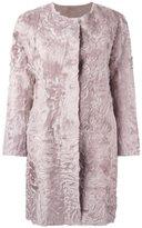 Simonetta Ravizza fur coat