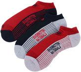 '47 Washington Nationals 3-Pack No-Show Socks
