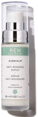 REN Evercalm Anti-Redness Serum,1.0 oz./ 30 mL