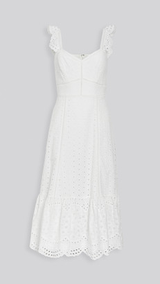 Parker Genevieve Dress