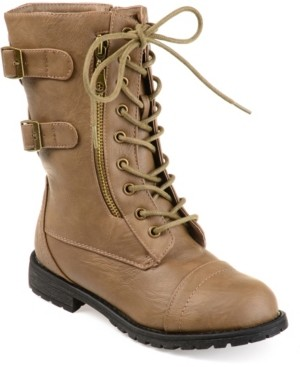 Journee Collection Women's Cedes Boot Women's Shoes