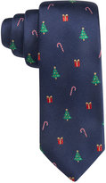 Club Room Men's Christmas Medley Tie, Only at Macy's