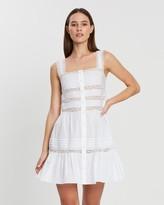 SIR the Label Maci Mini Dress