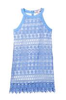 Appaman Lily Crochet Dress (Toddler, Little Girls, & Big Girls)