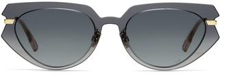 Christian Dior Attitude 2 Sunglasses