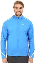 Nike Impossibly Light Hooded Jacket