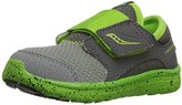Saucony Baby Kineta A/C Running Shoe (Toddler)