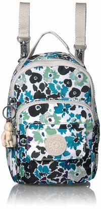 Kipling womens Alber 3-In-1 Convertible Mini Backpack