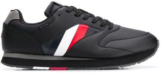 Tommy Hilfiger Stripe Panel Sneakers