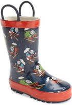 Western Chief Thomas & Friends ® Rain Boot (Walker, Toddler, Little Kid & Big Kid)