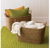 Camea Storage Baskets with Handles