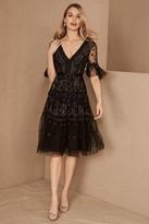 Needle & Thread Midsummer Dress