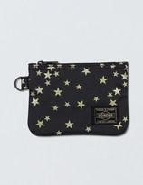 Head Porter Stellar Zip Wallet