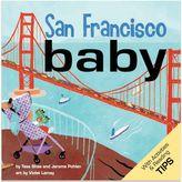 Bed Bath & Beyond San Francisco Baby Board Book