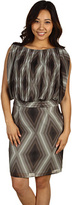 Vince Camuto Print Dress VC2A1214