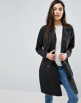First & I Trench