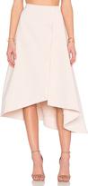 Keepsake Scribe Skirt