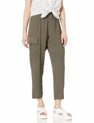 Bailey 44 Women's Guerilla Cargo Drawstring Tie Pant