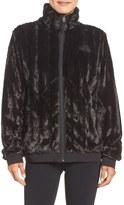 The North Face Furlander Fleece Lined Jacket