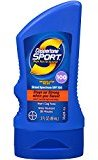 Coppertone Sport Sunscreen SPF 100 Lotion 3 Oz