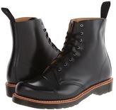 Dr. Martens Charlton 8-Eye Toe Cap Boot