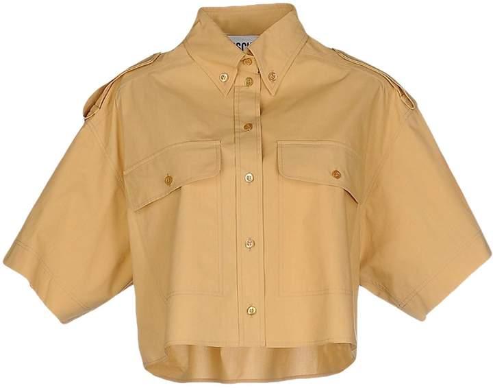 Moschino Shirts - Item 38507459