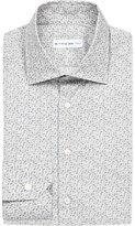 Etro Paisley-print Stretch-cotton Shirt