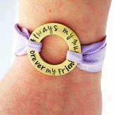 Infinity Keepsakes Personalised Bracelet For Mum
