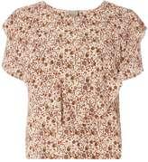 Vero Moda **Vero Moda Blush Floral Blouse