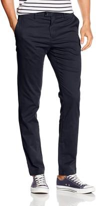 Tommy Hilfiger Men's DENTON CHINO STR PIMA CTN Trouser