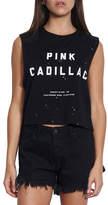 Nana Judy Pink Cadillac Tank Top